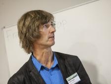 Antti Roose, Tartu Ülikool