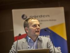 Prof. Rein Ahas, Tartu Ülikool
