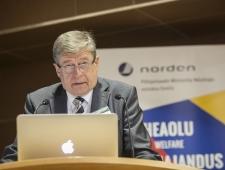 Mait Klaassen, Eesti Maaülikooli rektor