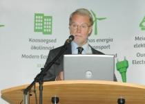 T. E. Aleksi Härkönen, Soome Vabariigi suursaadik Eestis