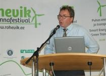 Henrik Isaksen, ChoosEV AS