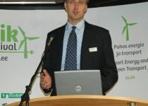 Jarkko Ahlbom, Nissan Nordic Europe OY
