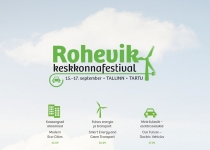 Rohevik