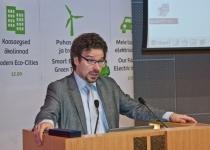 Ville Niinistö, Soome keskkonnaminister