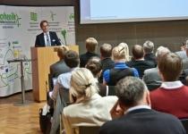 Johan Vetlesen, Norra nafta- ja energiaministeerium