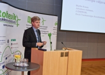 Martin Kruus, Eesti Tuuleenergia Assotsiatsioon