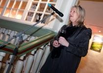 Carita Pettersson, Põhjamaade Ministrite Nõukogu Eesti esinduse juht