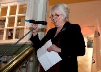 Marina Kaljurand, Eesti Välisministeeriumi asekantsler välismajanduse ja arengukoostöö küsimustes