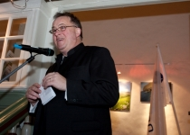 Martin Breuer, Eesti Välisinvestorite Nõukogu esimees