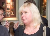 Kristiina Sikk, Eesti Rootsi kaubanduskoja ombudsman