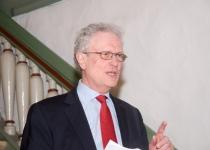 Hr Jan Palmstierna, Rootsi suursaadik Eestis