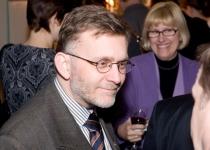 Hr Uffe A. Balslev, Taanis suursaadik Eestis