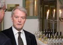 Hr Aleksi Härkonen, Soome suursaadik Eestis