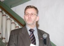 Hr Uffe A. Balslev, Taani suursaadik Eestis