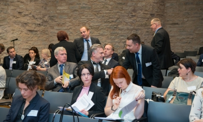 Nordic-Baltic conference on human trafficking 2016: presentations and photo gallery