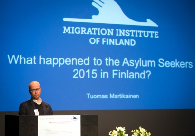 Nordic-Baltic migration conference 2017 summary in text, video and photos