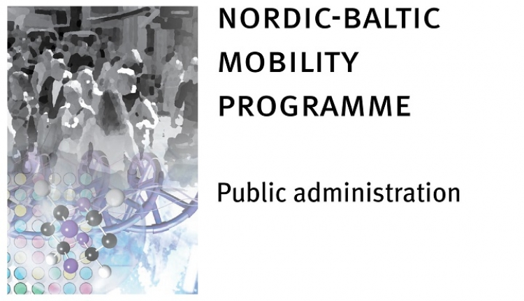 Funding scheme for cooperation between Nordic and Baltic civil servants will be open for applicants in January 2020